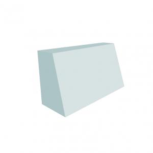 Funda cuña | Fundas a medida en todo tipo de telas. Fundas sofa con corte a medida en todo tipos de telas: Para exterior impermeables, telas estampadas vintage, telas para tapizar sofas antimanchas. Encuentra aquí fundas para sillones, butacas y puff. Realizamos espuma para sofa a medida.