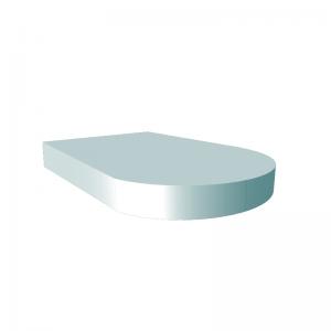Funda semicircular redondo | Fundas a medida semicirculares | Fundas sofa con corte a medida en todo tipos de telas: Para exterior impermeables, telas estampadas vintage, telas para tapizar sofas antimanchas. Encuentra aquí fundas para sillones, butacas y puff. Realizamos espuma para sofa a medida.