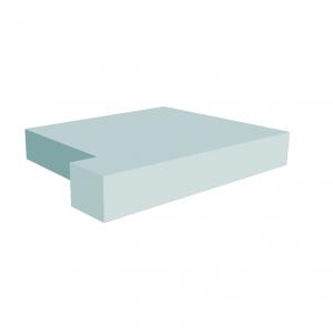 Funda sofá lateral | Fundas a medida cuadradas rectangulares | Fundas sofa con corte a medida en todo tipos de telas: Para exterior impermeables, telas estampadas vintage, telas para tapizar sofas antimanchas. Encuentra aquí fundas para sillones, butacas y puff. Realizamos espuma para sofa a medida.