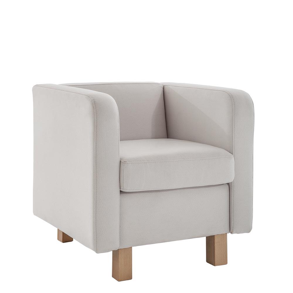 Sillón Butaca Rubik | Personaliza tu sillon | Butacas y sillones ...